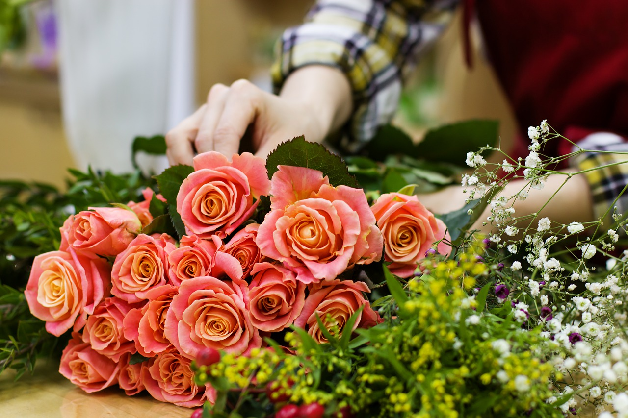 The 16 Best Options for Flower Delivery in UAE