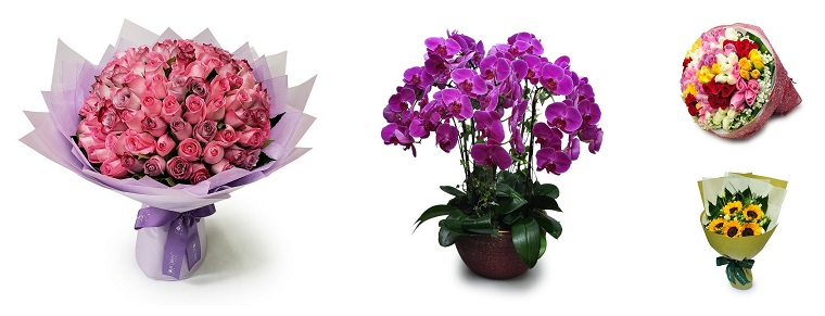 Best Flower Delivery Hong Kong | Flower Delivery Hong Kong