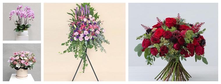 Best Flower Delivery HK | M Florist