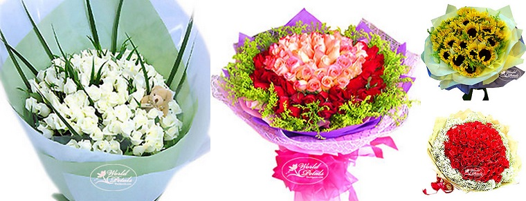 Best Flower Delivery KL Klang Valley | My Flower Florist