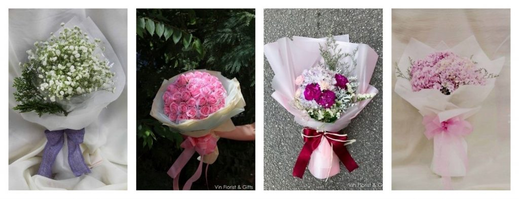 Best Flower Delivery Services in Kuala Lumpur | Vin Florist