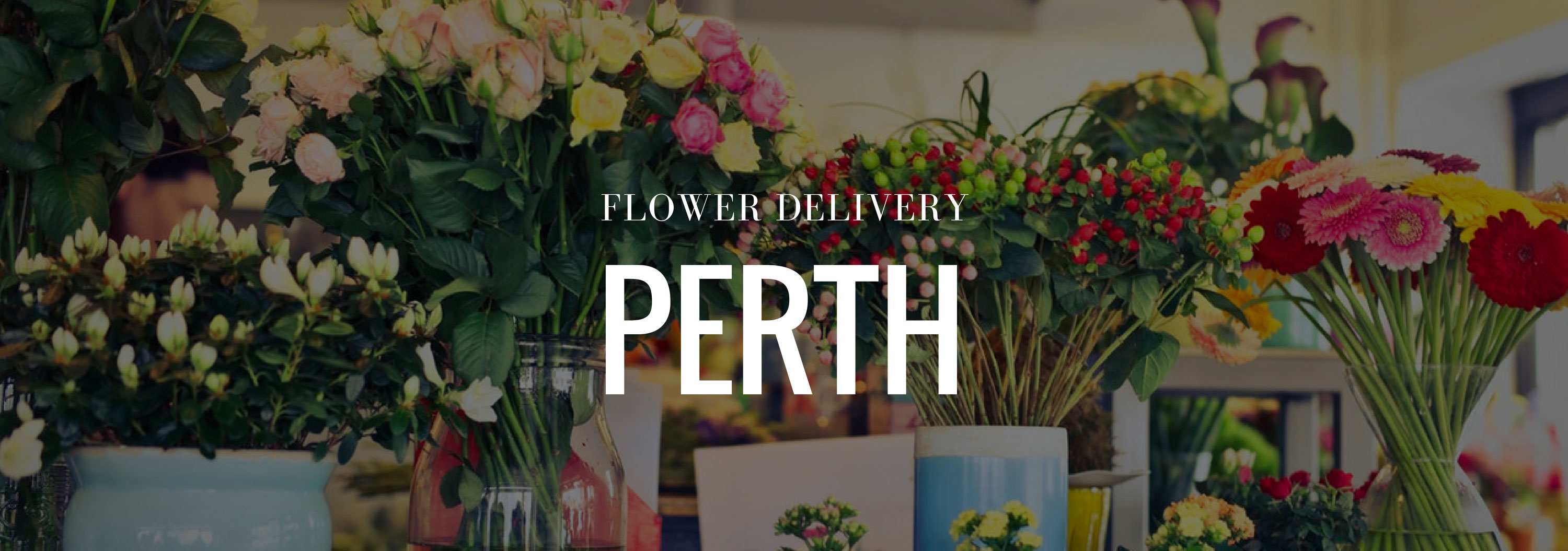 The 16 Best Options for Flower Delivery in Perth