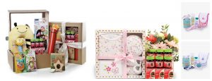 Best Baby Hampers in Singapore | A Better Florist