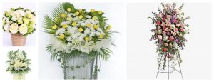 5 Best Options for Funeral Wreaths in Singapore | A Better Florist