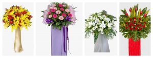 5 Best Options for Grand Opening Stands in Singapore | A Better Florist - Grand Opening Stands