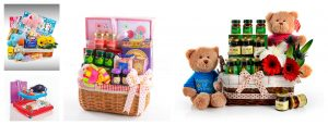 Best Baby Hampers in Singapore | AngelFlorist