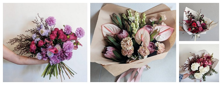 Best Flower Delivery in Brisbane | Aurora Floral Studio