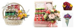 Best Baby Hampers in Singapore | Her Flowers