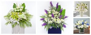 5 Best Options for Funeral Wreaths in Singapore | Her Flowers