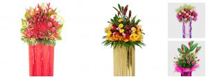 5 Best Options for Grand Opening Stands in Singapore   A Better Florist - Grand Opening Stands   Her Flowers
