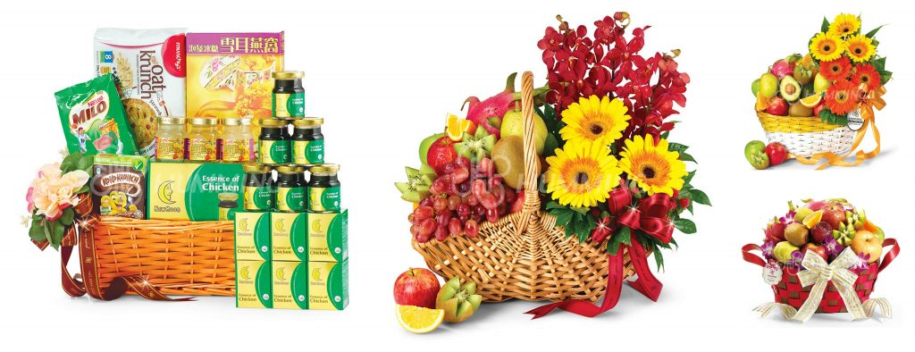 5 Best Options for Get Well Soon Hampers in Singapore   Hummings