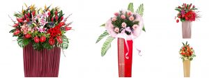 5 Best Options for Grand Opening Stands in Singapore   Her Flowers   Little Flower Hut