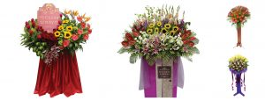 5 Best Options for Grand Opening Stands in Singapore   Prince Flower Shop - Grand Opening Stands