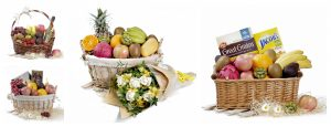 5 Best Options for Fruit Baskets in Singapore | Simply Hamper