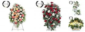 5 Best Options for Funeral Wreaths in Singapore | Wreath Gallery
