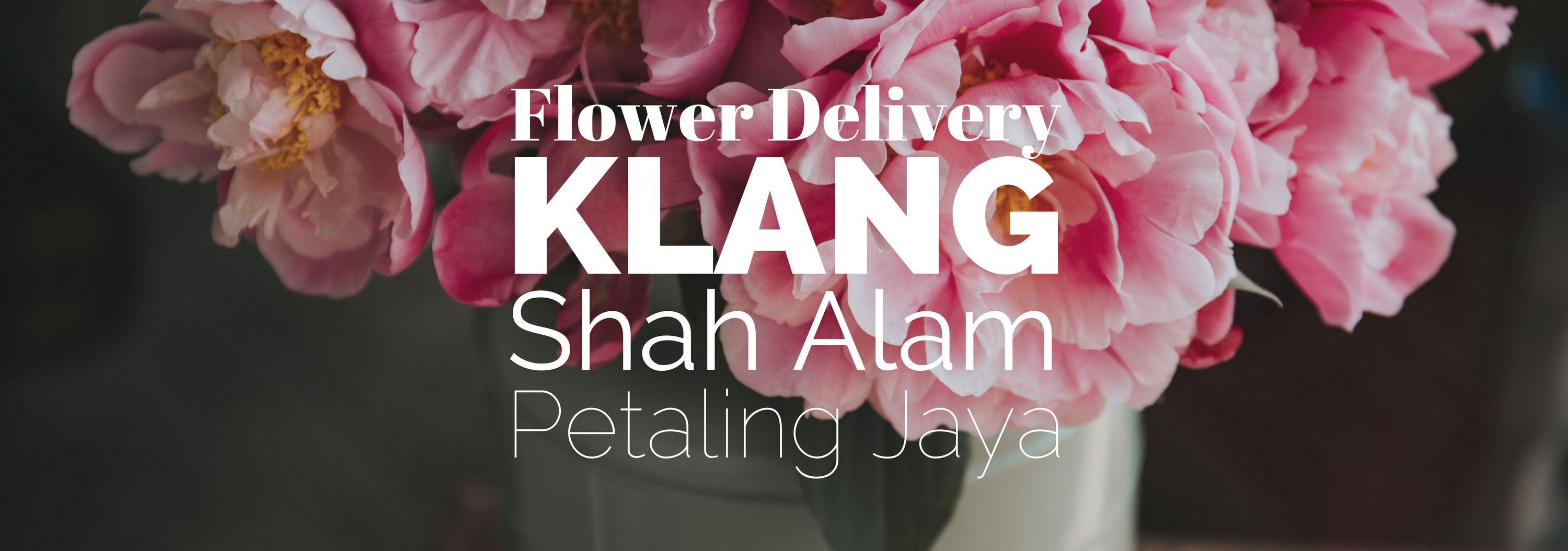 8 Best Options For Flower Delivery In Klang Shah Alam And Petaling