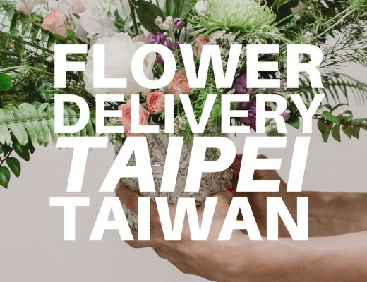 The 6 Best Options for Flower Delivery in Taipei and Taiwan