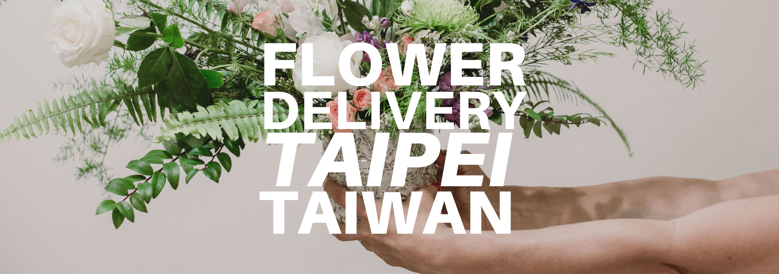 12 Best Options For Flower Delivery In Taipei And Taiwan