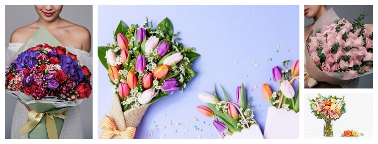 Best Flower Delivery Seoul | A Better Florist