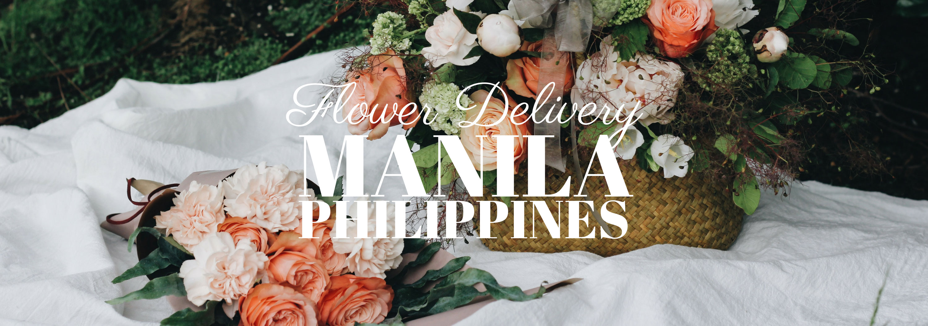 The 17 Best Options for Flower Delivery in Manila