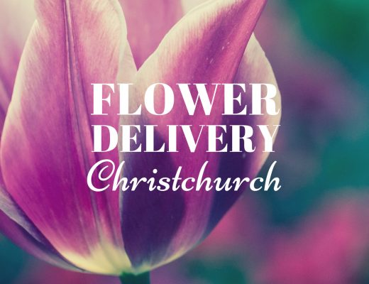 5 Best Options for Flower Delivery in Christchurch