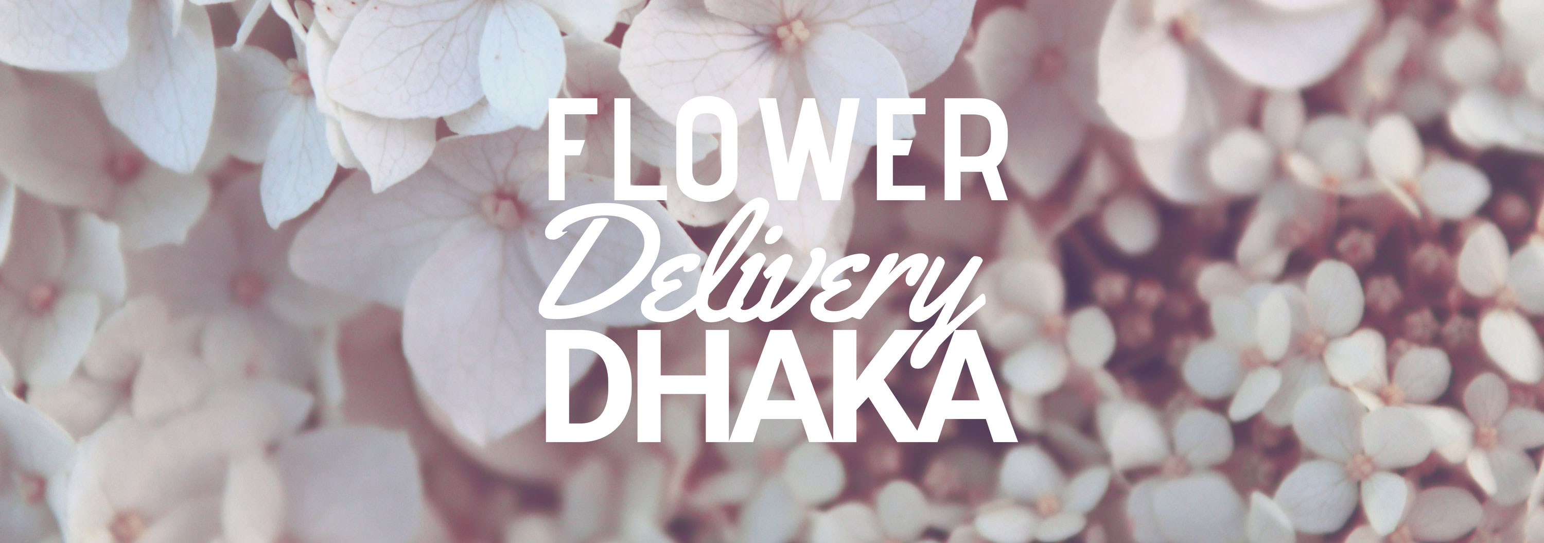 8 Best Options for Flower Delivery in Dhaka