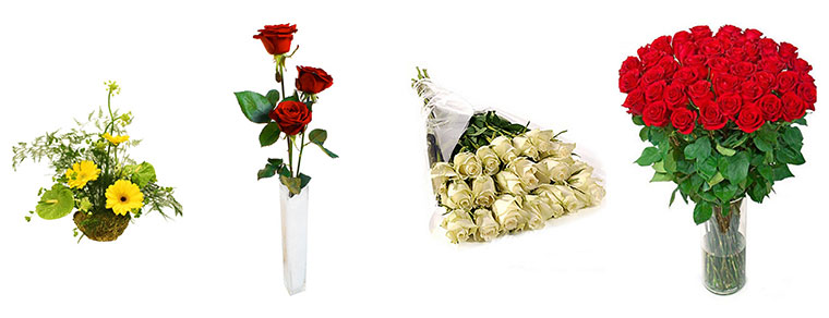 Best Flower Delivery Moscow | Florist Dimitrov