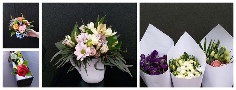 Best Flower Delivery Christchurch | Jenny Burtt
