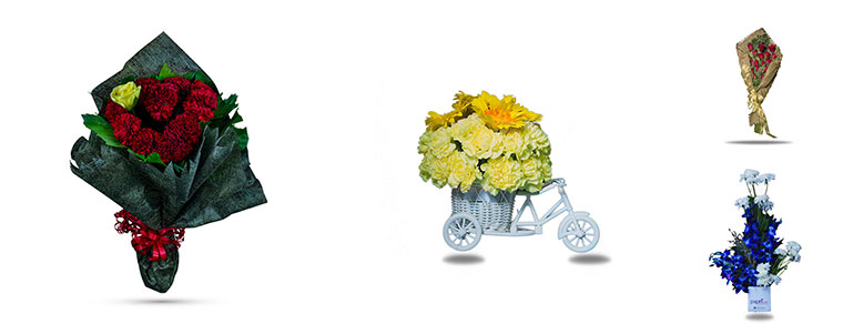 Best Flower Delivery Dhaka | Paprii