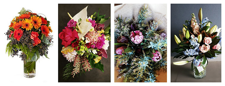 Best Flower Delivery Canberra | Poetry in Flowers