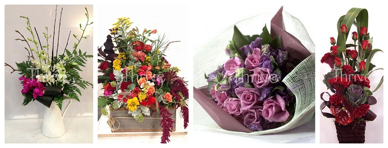 Best Flower Delivery Melbourne   Thrive Flower and Events