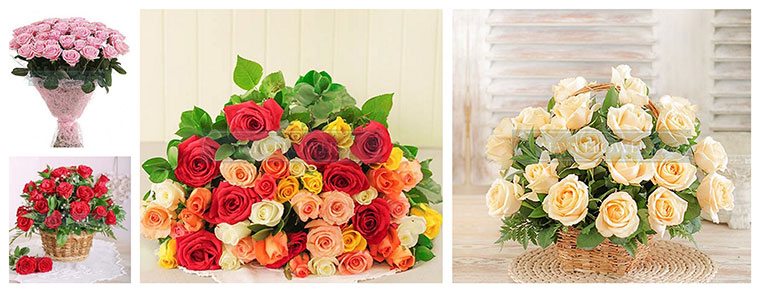 Best Flower Delivery Mumbai | Vivanta Florist