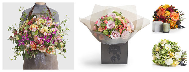 Best Flower Delivery London | Wild at Heart