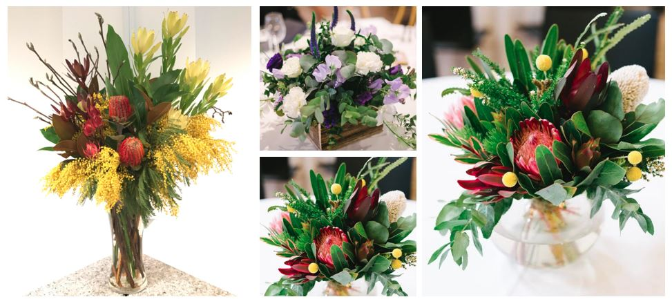 best Melbourne florists - Thrive Florists