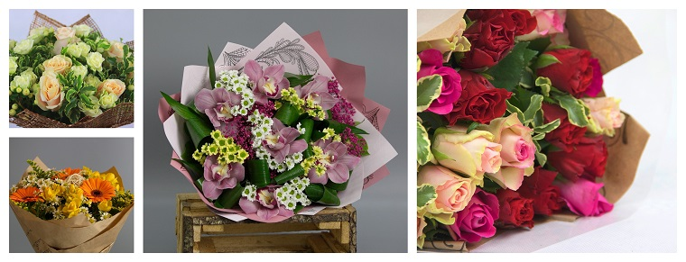 Best Flower Delivery Moscow | prostocvet