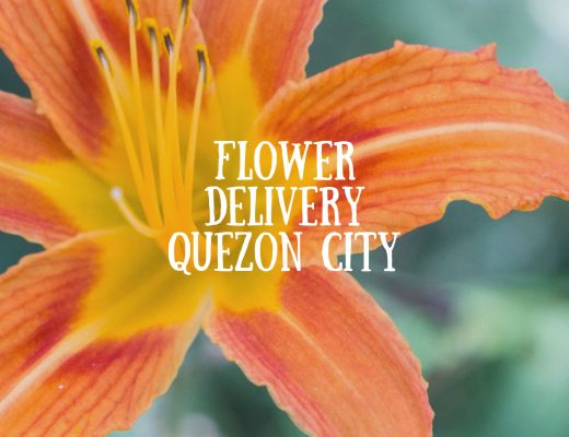 5 Best Options for Flower Delivery in Quezon City
