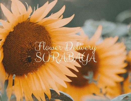 5 Best Options for Flower Delivery in Surabaya