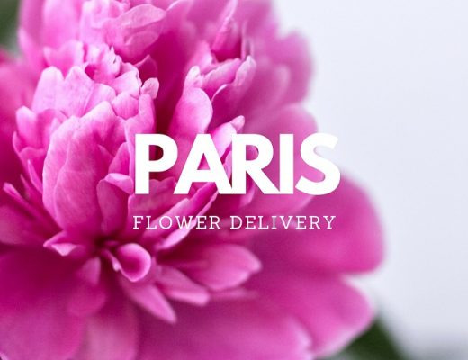 The 21 Best Options for Flower Delivery in Paris