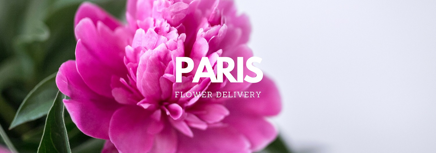 The 22 Best Options for Flower Delivery in Paris