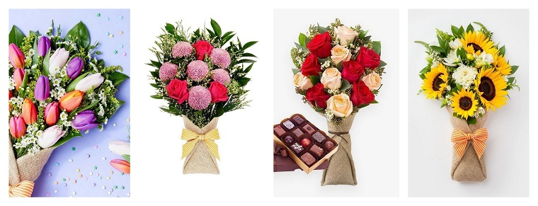Best Cheap Flowers Singapore | A Better Florist