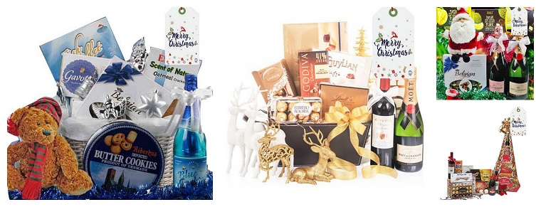Best Christmas Hamper Singapore | FlowerAdvisor