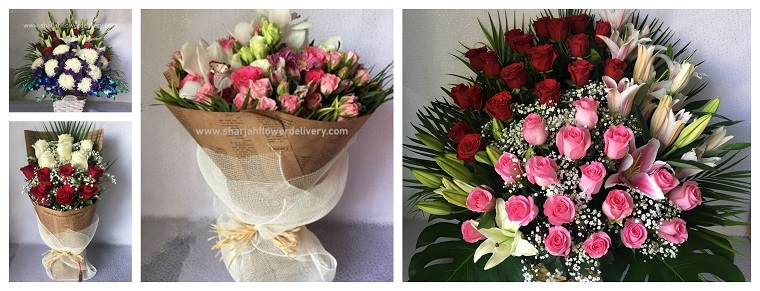 Best Flower Delivery Sharjah | Sharjah Flower Delivery