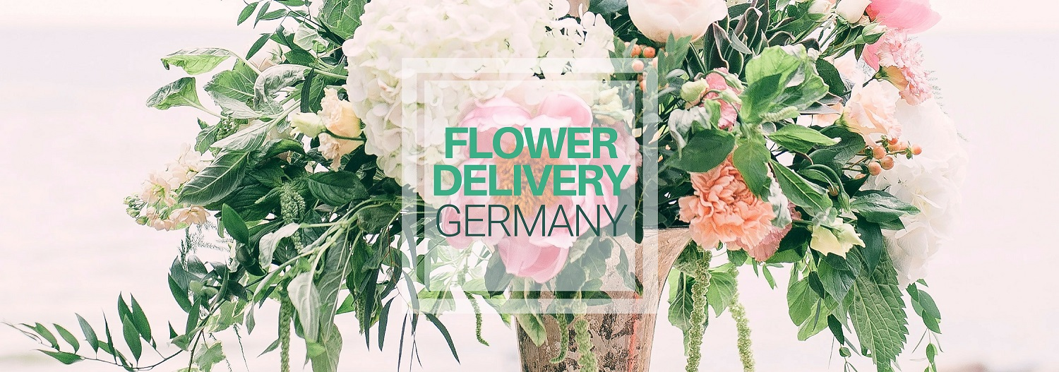 12 Best Options for Flower Delivery in Germany