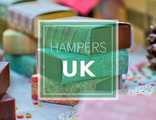 The 12 Best Options for Hampers in the UK