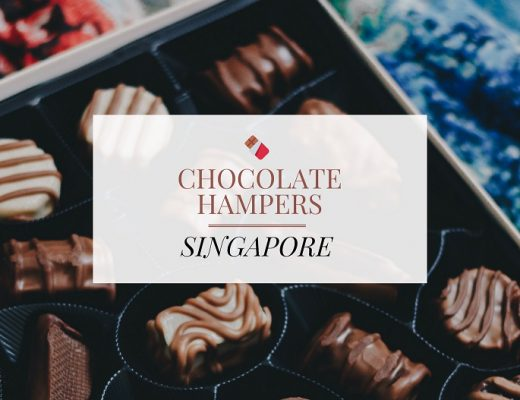 5 Best Options for Chocolate Hampers in Singapore