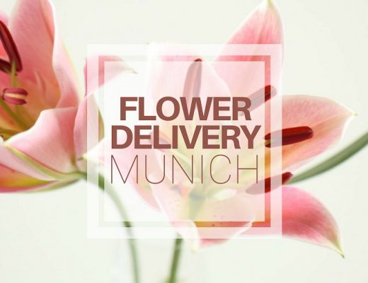 The 7 Best Options for Flower Delivery in Munich