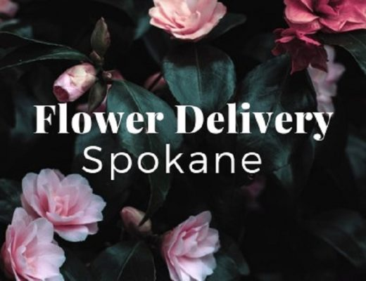 8 Best Options for Flower Delivery in Spokane