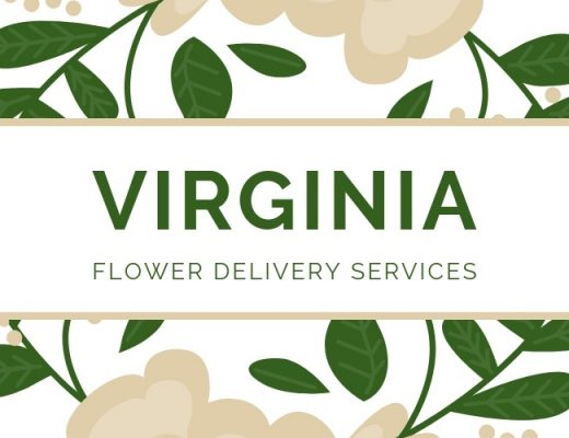 8 Best Options for Flower Delivery in Virginia