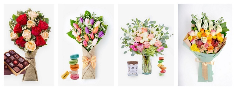 Best Valentine's Day Flowers in Singapore   A Better Forist