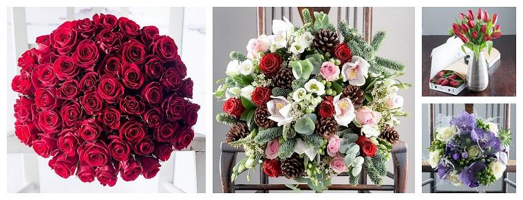 Best Same Day Flower Delivery London | Appleyard Flowers